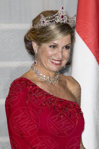 Regina Maxima d'Olanda - Roma - 20-06-2017 - Guglielmo Alessandro e Maxima d'Olanda, un giorno da italiani