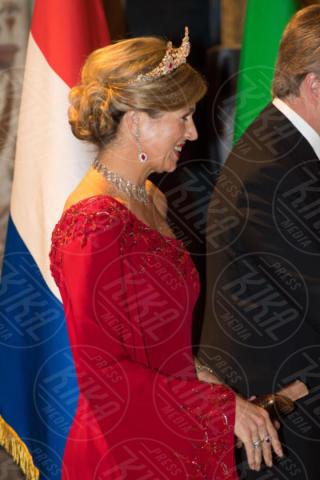 Queen Maxima, Regina Maxima d'Olanda - Roma - 20-06-2017 - Guglielmo Alessandro e Maxima d'Olanda, un giorno da italiani