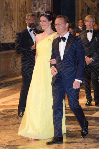Princess Viktoria from the Netherlands, Prince Jaime from the Netherlands - Roma - 20-06-2017 - Guglielmo Alessandro e Maxima d'Olanda, un giorno da italiani