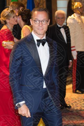 Prince Jaime from the Netherlands - Roma - 20-06-2017 - Guglielmo Alessandro e Maxima d'Olanda, un giorno da italiani