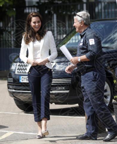 Kate Middleton - Londra - 16-06-2017 - Vita da Kate Middleton? Provate a mettervi nelle sue scarpe!