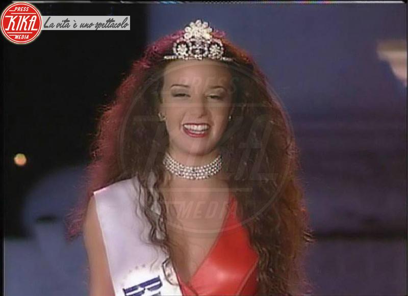 Alessia Fabiani - 06-09-2007 - Miss Italia: un titolo, una carriera per molte vincitrici