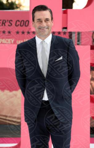 Jon Hamm - Londra - 21-06-2017 - Mad Men 10 anni dopo: cosa fanno oggi le donne di Don Draper