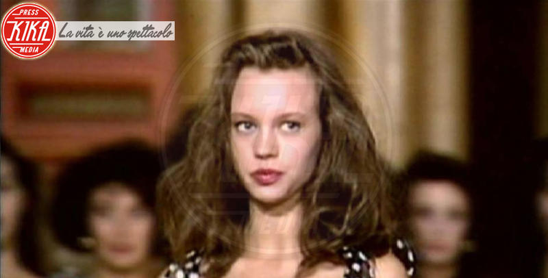 Anna Falchi - 06-09-2007 - Miss Italia: un titolo, una carriera per molte vincitrici