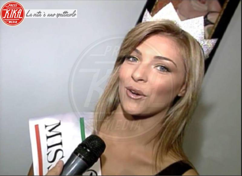 Cristina Chiabotto - 06-09-2007 - Miss Italia: un titolo, una carriera per molte vincitrici