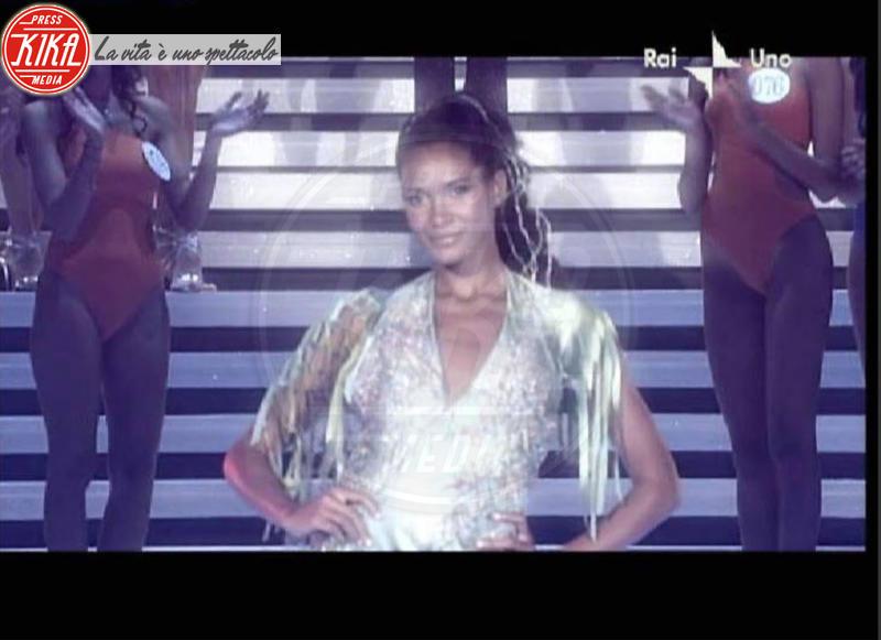 Denny Mendez - 06-09-2007 - Miss Italia: un titolo, una carriera per molte vincitrici