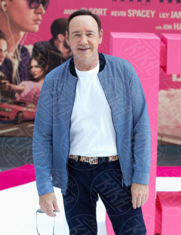 Kevin Spacey - Londra - 21-06-2017 - Il coming out di Kevin Spacey: