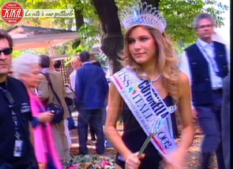 Eleonora Pedron - 06-09-2007 - Miss Italia: un titolo, una carriera per molte vincitrici