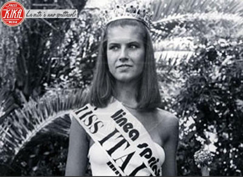 Federica Moro - 06-09-2007 - Miss Italia: un titolo, una carriera per molte vincitrici