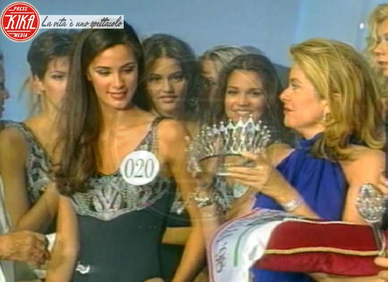 Gloria Bellicchi - 06-09-2007 - Miss Italia: un titolo, una carriera per molte vincitrici