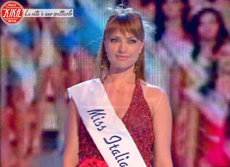 Manila Nazzaro - 06-09-2007 - Miss Italia: un titolo, una carriera per molte vincitrici