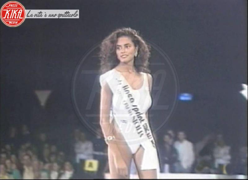 Maria Grazia Cucinotta - 06-09-2007 - Miss Italia: un titolo, una carriera per molte vincitrici