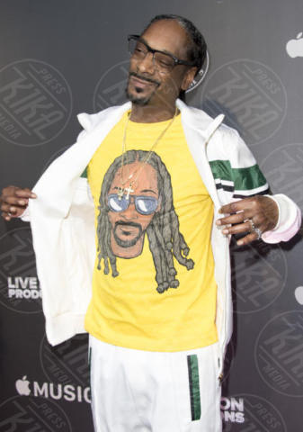 Snoop Lion, Snoop Dogg - Los Angeles - 21-06-2017 - Le celebrity che non pensavate fossero musulmane