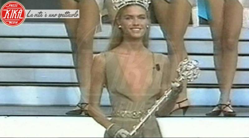 Martina Colombari - 06-09-2007 - Miss Italia: un titolo, una carriera per molte vincitrici