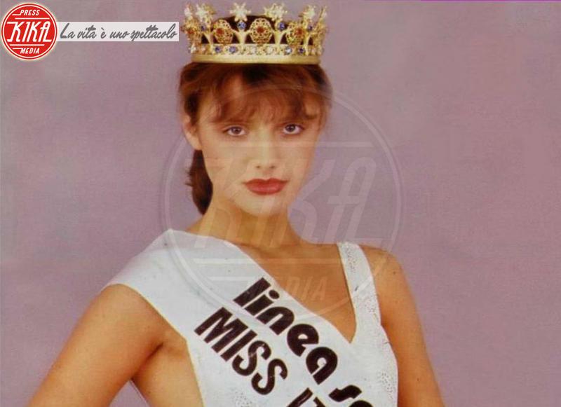 Michela Rocco di Torre Padula - 06-09-2007 - Miss Italia: un titolo, una carriera per molte vincitrici