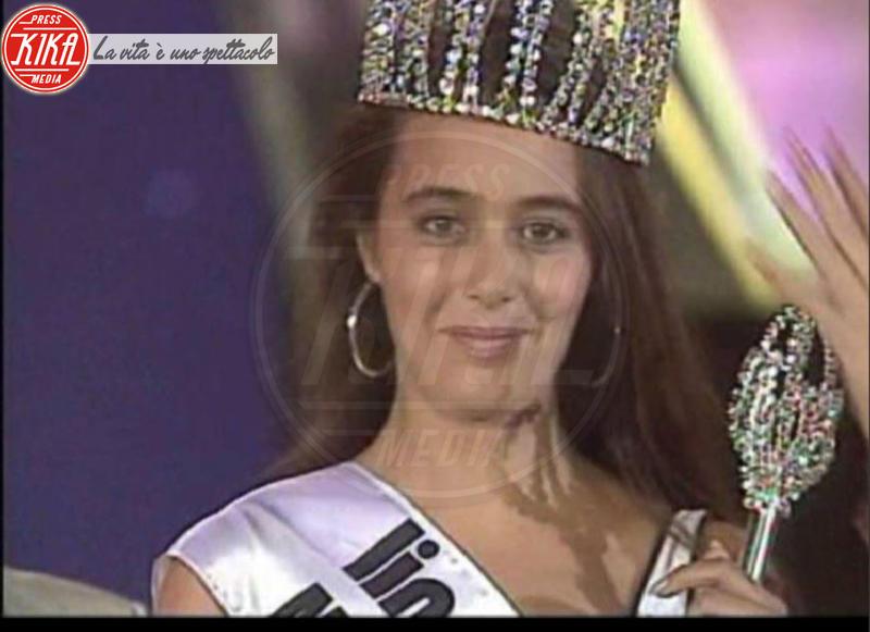 Roberta Capua - 06-09-2007 - Miss Italia: un titolo, una carriera per molte vincitrici