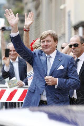 King Willem Alexander - Milano - 22-06-2017 - Visita al Cenacolo di Milano per Maxima e Willem d'Olanda