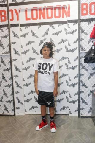 Nathan Falco Briatore - Firenze - 22-06-2017 - Ma quale crisi? In casa Briatore è in arrivo un secondo figlio