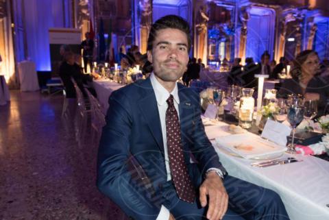 Tom Dumoulin, Regina Maxima d'Olanda - Milano - 22-06-2017 - La Milano di Maxima d'Olanda: calcio, Cinquecento e mozzarella!