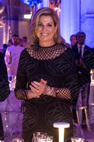 Queen Máxima of the Netherlands, Regina Maxima d'Olanda - Milano - 22-06-2017 - La Milano di Maxima d'Olanda: calcio, Cinquecento e mozzarella!