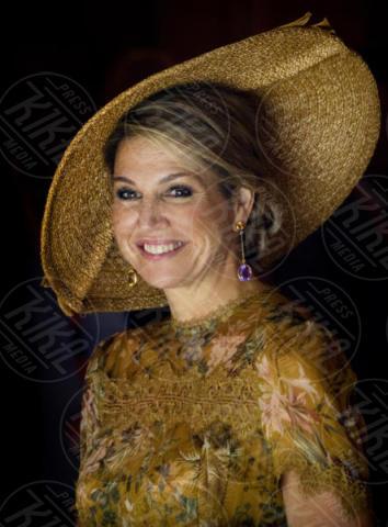 Regina Maxima d'Olanda - Milano - 23-06-2017 - La Milano di Maxima d'Olanda: calcio, Cinquecento e mozzarella!