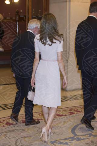 Letizia Ortiz - 22-06-2017 - Letizia di Spagna, regina di stile con genio e... regolatezza!