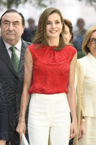 Letizia Ortiz - 20-06-2017 - Letizia di Spagna, regina di stile con genio e... regolatezza!