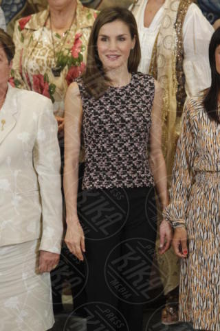 Letizia Ortiz - Alcala de Henares - 08-06-2017 - Letizia di Spagna, regina di stile con genio e... regolatezza!
