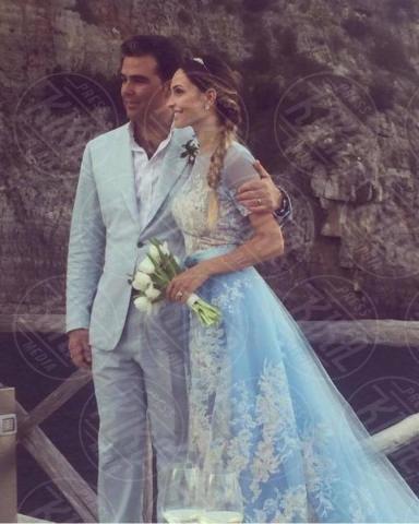 Vittorio Romano, Noemi Letizia - Massa Lubrense - Bianca Balti sposa in D&G: è suo l'abito più bello dell'anno?
