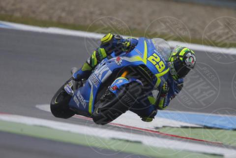 Andrea Iannone - Assen - 24-06-2017 - MotoGp, Valentino Rossi, capolavoro ad Assen: decimo successo