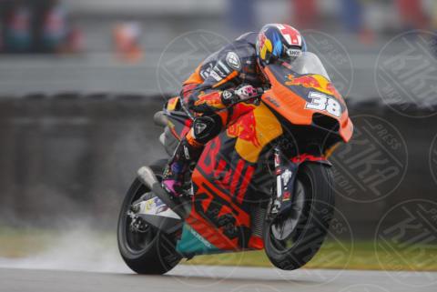 Bradley Smith - Assen - 24-06-2017 - MotoGp, Valentino Rossi, capolavoro ad Assen: decimo successo