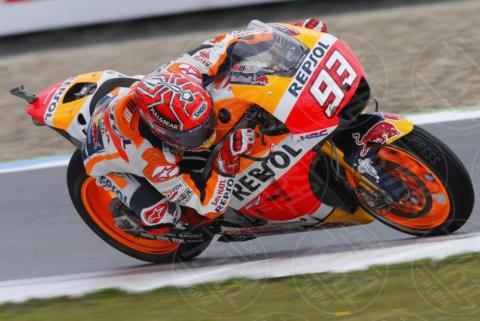 Marc Marquez - Assen - 24-06-2017 - MotoGp, Valentino Rossi, capolavoro ad Assen: decimo successo