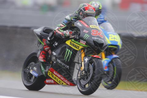 Jonas Folger - Assen - 24-06-2017 - MotoGp, Valentino Rossi, capolavoro ad Assen: decimo successo