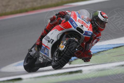Jorge Lorenzo - Assen - 24-06-2017 - MotoGp, Valentino Rossi, capolavoro ad Assen: decimo successo