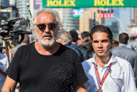 Flavio Briatore - Baku - 25-06-2017 - Lele Mora rivela: