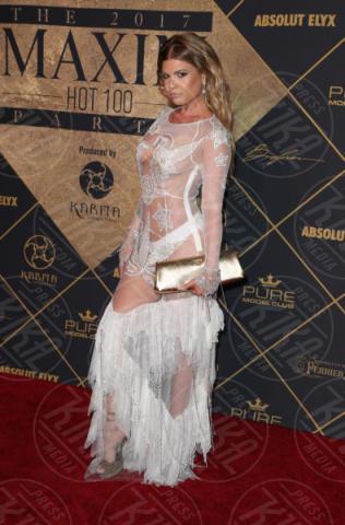 Chanel West Coast - Hollywood - 24-06-2017 - Hailey Baldwin, il sogno proibito di ogni uomo