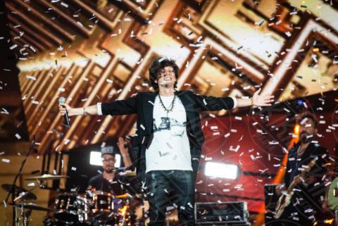 Ermal Meta - Roma - 25-06-2017 - Sanremo 2018: alcune curiosità su Ermal Meta e Fabrizio Moro