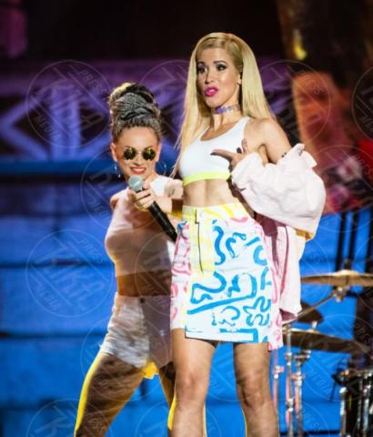 Baby K - Roma - 25-06-2017 - Cristina D'Avena is back: ecco chi canta con lei nel nuovo album