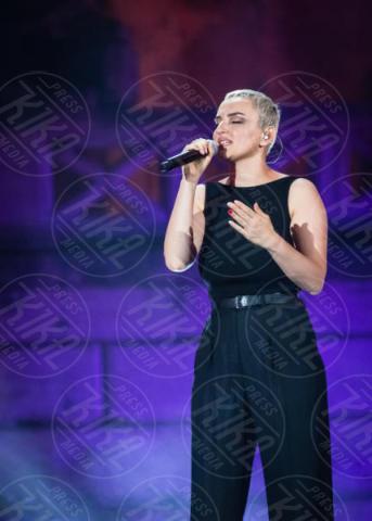 Arisa - Roma - 25-06-2017 - Cristina D'Avena is back: ecco chi canta con lei nel nuovo album