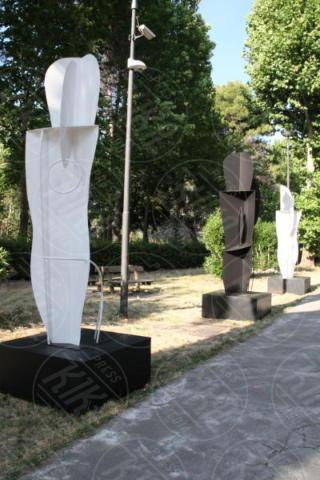 Angelo Casciello, Casciello Pompei - POMPEI - 23-06-2017 - Scavi di Pompei: l'archeologia incontra l'arte contemporanea