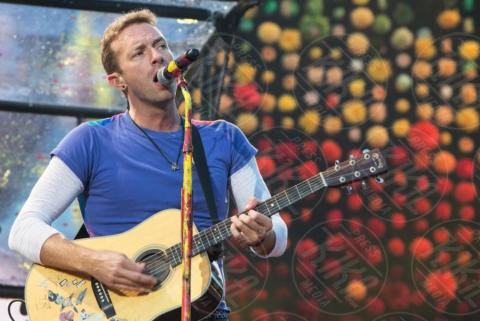 Coldplay, Chris Martin - Gothenburg - 25-06-2017 - Chris Martin re di Malibu. Acquistata un'altra villa pazzesca