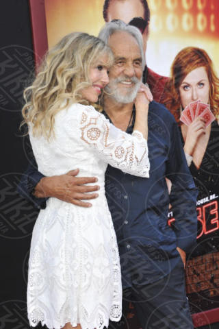 Shelby Chong, Tommy Chong - Los Angeles - 27-06-2017 - Casa Casinò, Will Ferrell torna al cinema