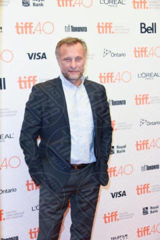 Michael Nyqvist - Toronto - 13-09-2015 - Addio Michael Nyqvist, la star di Uomini che odiano le donne