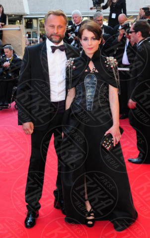 Michael Nyqvist - Cannes - 15-05-2009 - Addio Michael Nyqvist, la star di Uomini che odiano le donne