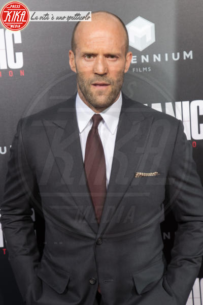Jason Statham - Los Angeles - 22-08-2016 -