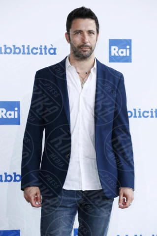 Pablo Trincia - Milano - 28-06-2017 - Hello Goodbye: Pablo Trincia racconta la vita in aeroporto