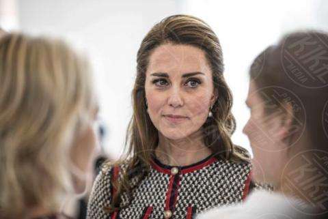Kate Middleton - Londra - 29-06-2017 - Kate Middleton, il primo Gucci non si scorda mai