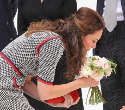 Catherine, Kate Middleton - Londra - 29-06-2017 - Kate Middleton, il primo Gucci non si scorda mai