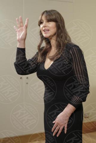 Monica Bellucci - Madrid - 29-06-2017 - Monica Bellucci, quando la bellezza è tutta nelle curve