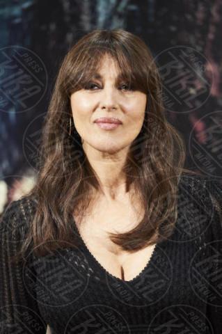 Monica Bellucci - Madrid - 29-06-2017 - Brigitte Nielsen, 54 anni col pancione: quante mamme negli anta!